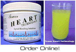 Purchase Tower's Heart Technology online